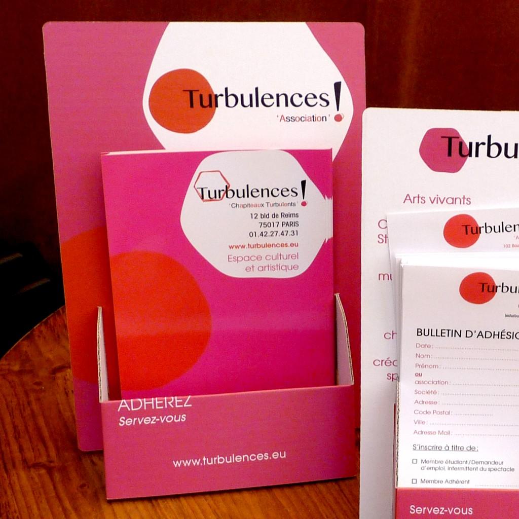 turbulences d